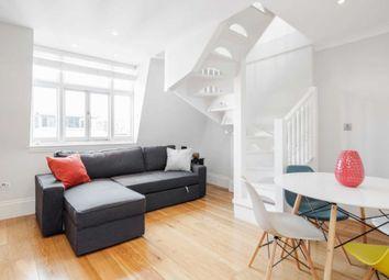 Rupert Street, Soho W1D. 2 bed flat for sale
