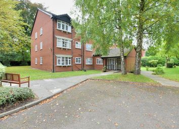 Thumbnail 1 bedroom flat for sale in Davenport Park Road, Davenport, Stockport
