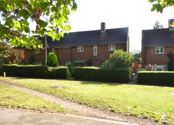 3 bed semi-detached house for sale in Norden Close, Basingstoke, Hampshire RG21