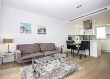 Thumbnail 2 bed flat to rent in Axis Apartments, Shoreditch, London