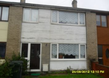 Thumbnail 3 bed semi-detached house to rent in George Street, Thurnscoe, Rotherham