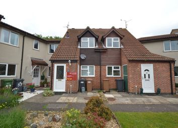 Thumbnail 2 bedroom property to rent in Sunnymead, Werrington, Peterborough