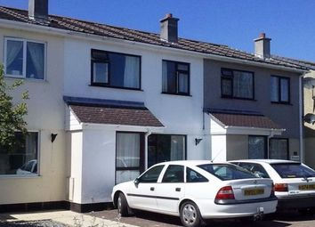 Thumbnail 3 bedroom property to rent in Boscathnoe Way, Heamoor, Penzance