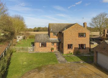 4 bed detached house for sale in Brewery Road, Pampisford, Cambridge CB22