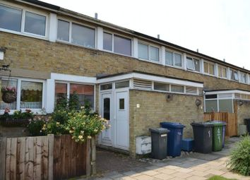 Thumbnail 1 bed terraced house to rent in Ashley Court, Cambridge