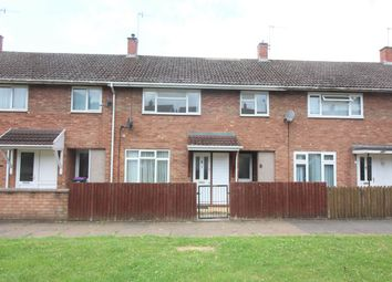 Thumbnail 3 bed terraced house to rent in Manorbier Drive, Llanyrafon, Cwmbran