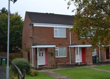 Thumbnail 1 bedroom property to rent in Raby Close, Tividale
