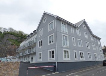 Thumbnail Flat to rent in St. James Road, Torquay