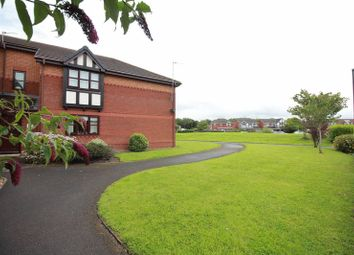 Thumbnail 2 bed flat to rent in 7 Moorhen Place, Thornton-Cleveleys