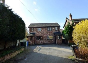 Thumbnail 2 bed semi-detached house to rent in York St, Altrincham