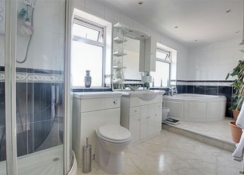 Thumbnail 3 bed semi-detached house for sale in Cedar Lane, New Ollerton, Newark, Nottinghamshire