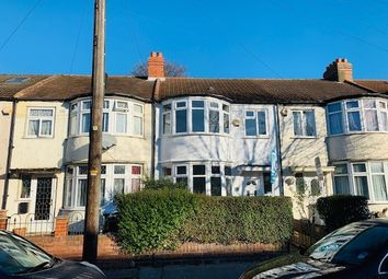Thumbnail Terraced house for sale in Lavender Road, Croydon