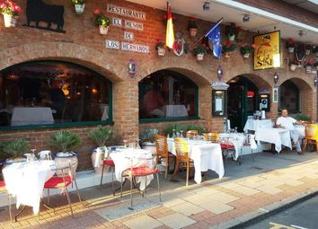 Thumbnail Restaurant/cafe for sale in Weybridge KT13, UK