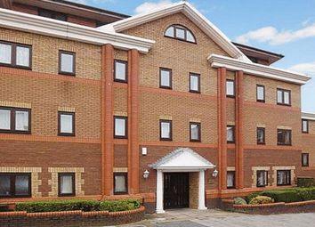 Thumbnail 2 bed flat to rent in Collingdon Court, Collingdon Street, Luton