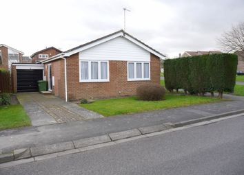 Thumbnail 2 bed detached bungalow to rent in Wynyard Drive, Bedlington