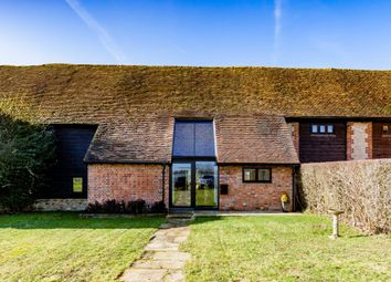 Thumbnail 2 bed barn conversion for sale in Lower Farm Lane, Sandford-On-Thames