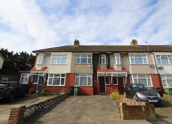 Thumbnail 3 bed terraced house for sale in Northfield Road, Cheshunt, Waltham Cross