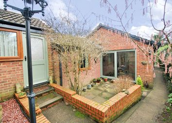 Thumbnail 4 bedroom detached bungalow for sale in Aggisters Lane, Wokingham, Berkshire