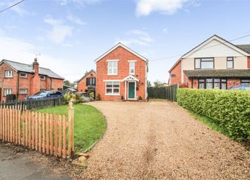 Thumbnail 3 bed detached house for sale in Winsor Road, Winsor, Southampton, Hampshire