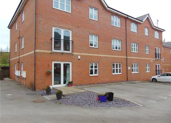 2 bed flat to rent in Rudstone Court, Ripley Close, East Ardsley, Wakefield WF3