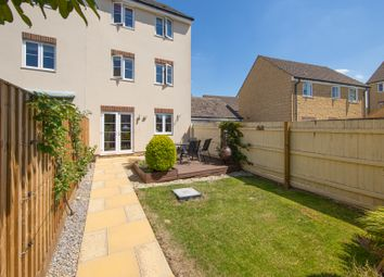 Thumbnail 3 bed town house for sale in Poole Road, Malmesbury