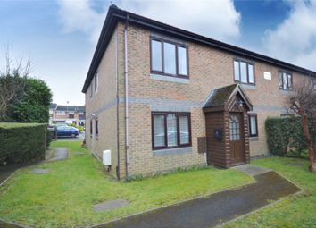 Thumbnail 1 bed maisonette for sale in Wetherby House, York Road, Camberley