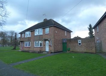 Thumbnail 3 bed semi-detached house for sale in Chestnut Crescent, Bletchley, Milton Keynes, Buckinghamshire