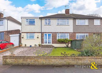 Thumbnail 4 bed semi-detached house for sale in Love Lane, Bexley