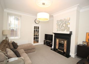 Thumbnail 2 bed flat for sale in Stratford Grove West, Heaton