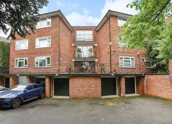 Thumbnail 2 bed flat for sale in Little Rowsham Court, South Hill Avenue, Harrow On The Hill