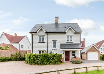 Thumbnail 3 bed detached house for sale in Wakeford Lane, Broadbridge Heath, West Sussex