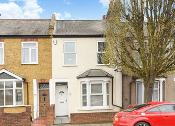 Thumbnail 2 bed terraced house for sale in Lannoy Road, Eltham