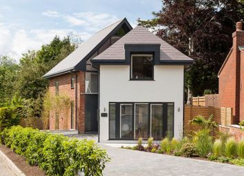 Thumbnail 4 bed detached house for sale in Camden Park, Tunbridge Wells