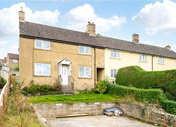 Thumbnail Semi-detached house for sale in The Crescent, Summerbridge, Harrogate