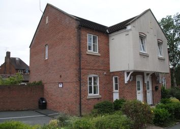 Thumbnail 2 bedroom end terrace house to rent in St Mary's Mews, Prospect Road, Market Drayton