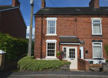 3 bed end terrace house for sale in Pipe Gate, Market Drayton TF9