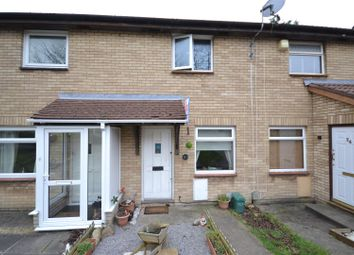 Thumbnail 2 bed terraced house for sale in Marloes Close, Barry