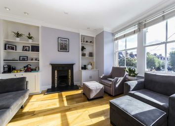 Thumbnail 3 bed flat for sale in St. Albans Avenue, London