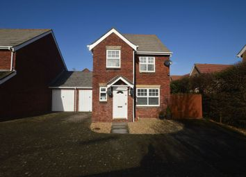 Thumbnail 3 bed link-detached house for sale in Bransby Way, Weston-Super-Mare