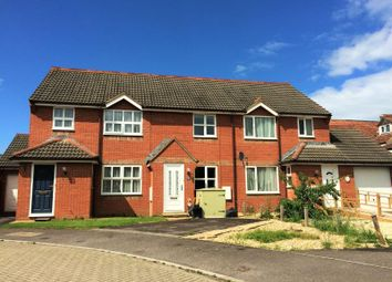 Thumbnail 2 bed terraced house for sale in 2 Sheldon Court, Taunton, Somerset