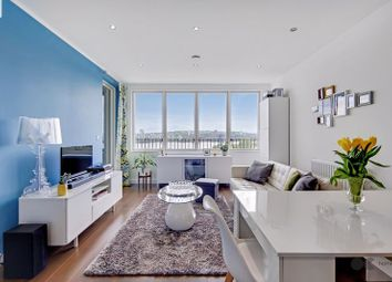 Thumbnail 1 bed flat for sale in Lock Side Way, Docklands