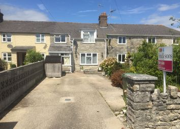 Thumbnail 4 bed cottage for sale in Littlemoor Road, Preston, Weymouth