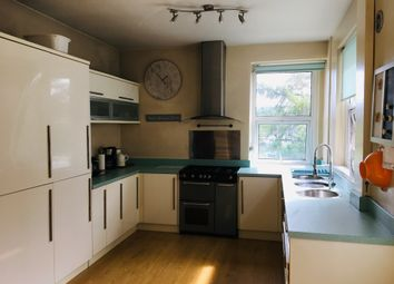 Thumbnail 3 bed detached house for sale in Church Road, Llansamlet, Swansea