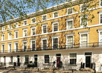 Thumbnail 6 bed terraced house to rent in Regents Park Terrace, Primrose Hill