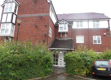 Thumbnail 2 bed flat to rent in Kingsway Court, 3 Burroughs Gardens, Liverpool