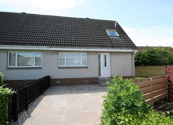 Thumbnail 3 bed semi-detached house for sale in Cunningham Court, Longniddry