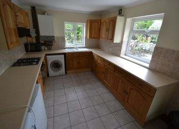 Thumbnail 5 bed terraced house to rent in Diana Street, Roath, Cardiff