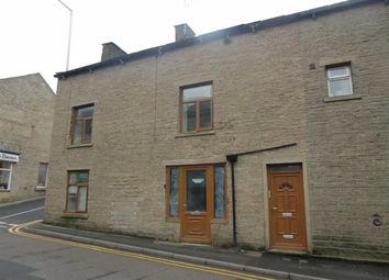 Thumbnail 1 bed flat to rent in Burnley Road, Crawshawbooth, Lancashire