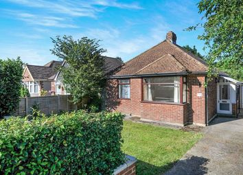 Thumbnail 2 bed bungalow for sale in Hawthorne Avenue, Biggin Hill, Westerham