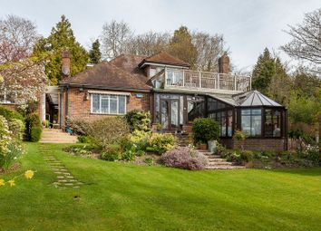 Thumbnail 3 bed detached house for sale in Strawberry Cottage, High Street, Brenchley